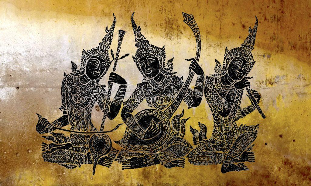 Khmer Music Heals the Heart!